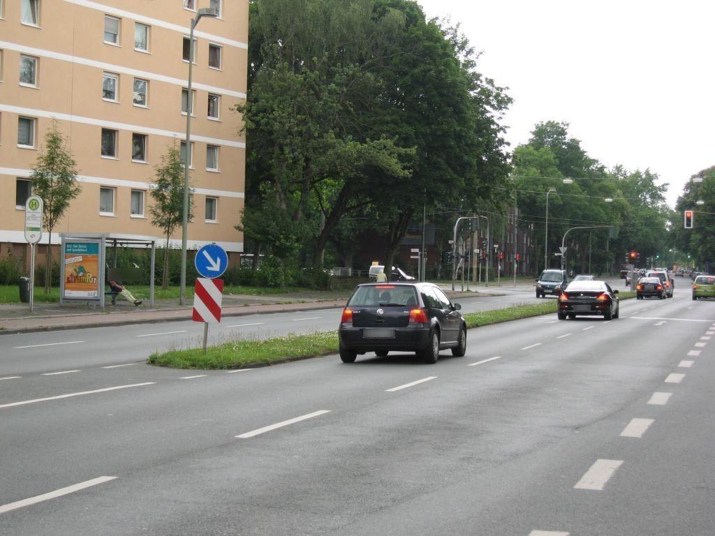 Hans-Böckler-Allee 15/Feldmarkstr./Ri.Gels./We.li.