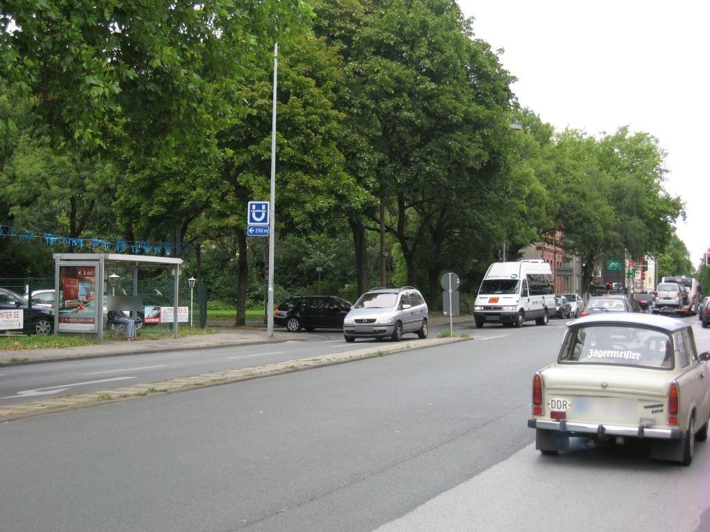 Bismarckstr. geg. 190/HST Pantaleonshof/We.li.