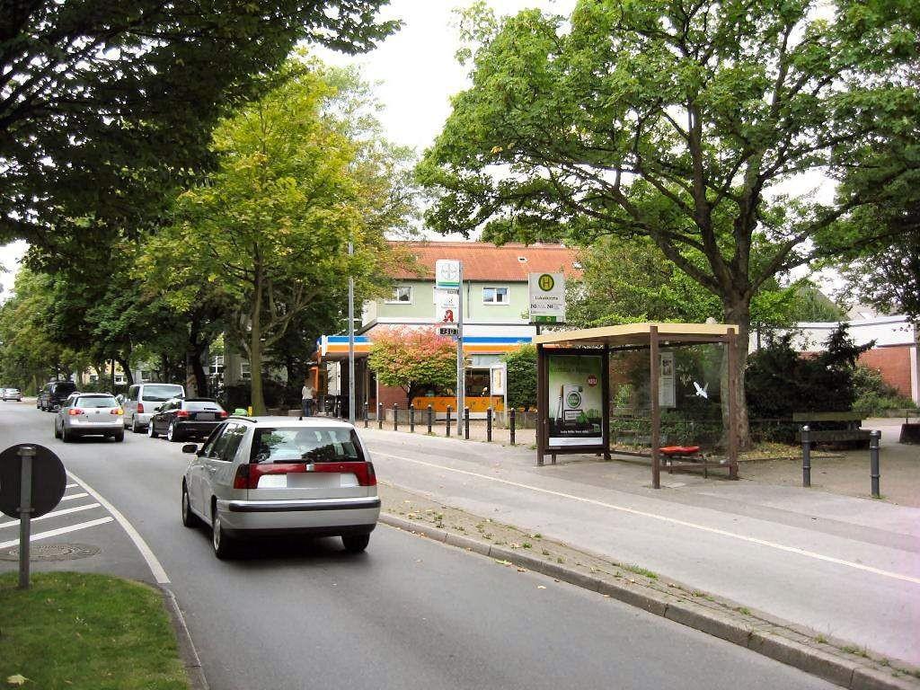Eppmannsweg/HST Lukaskirche/Ri. Buer/We.re.