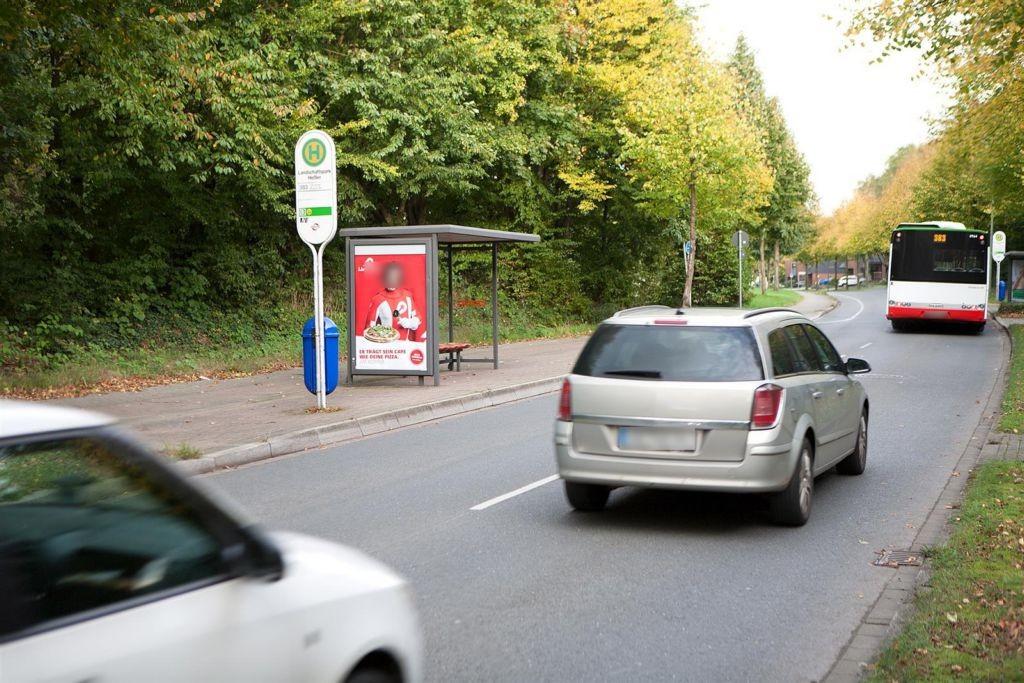 Fersenbruch/Landschaftspark Heßler/Ri.Horst/We.li.