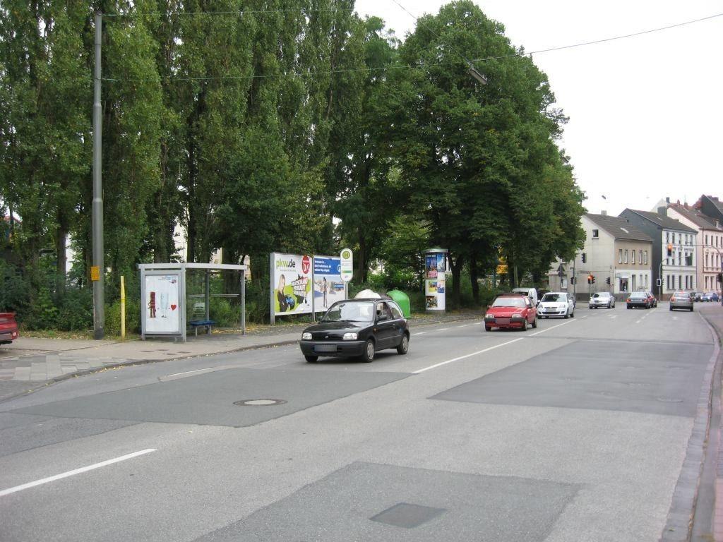 Ückendorfer Str. geg. 144/HST Lazarettstr./We.li.
