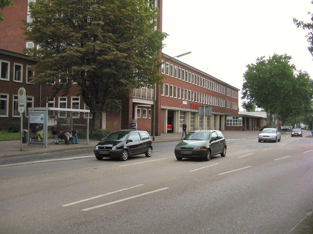 Wildenbruchstr./HST Feuerwache/Ri. Bochum/We.li.