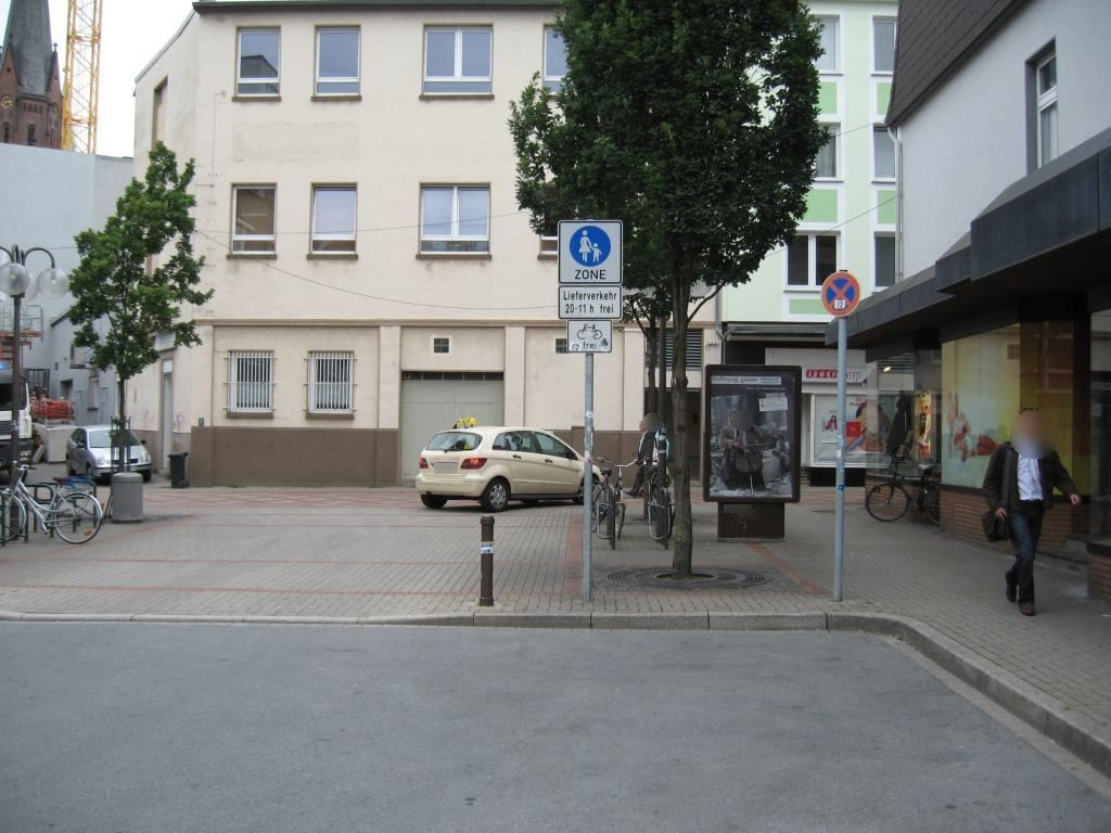 Grasreinerstr./Klosterstr. 3/We.re.