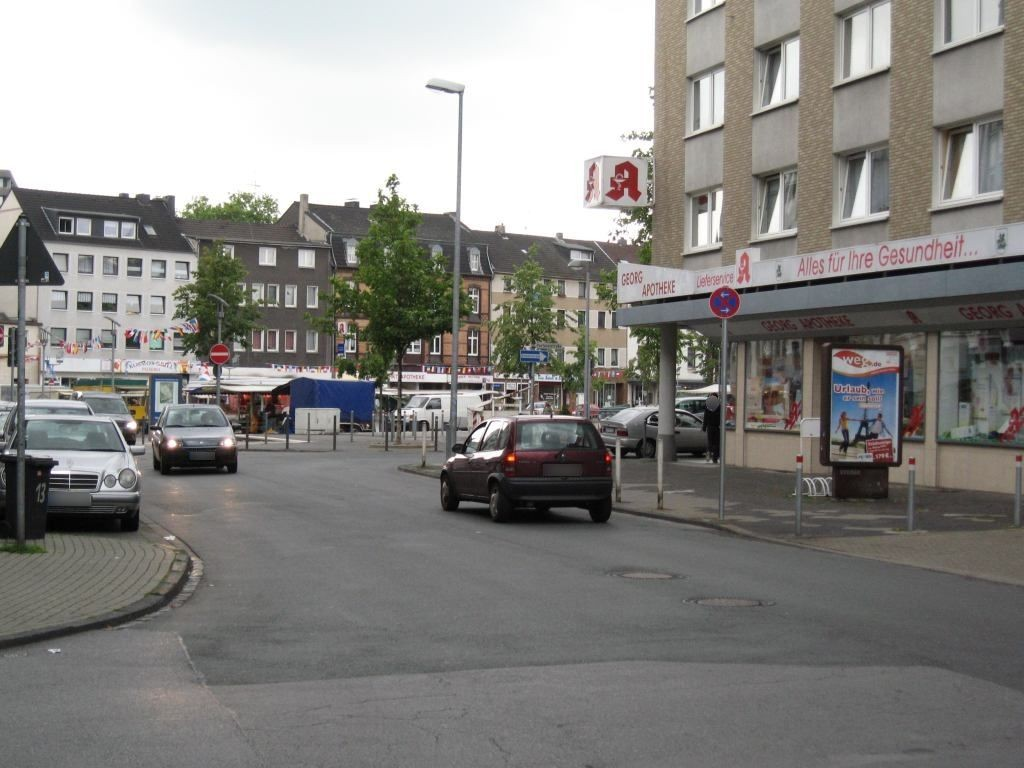Hauptstr. geg. 44/Nh. Pastoratstr./We.re.
