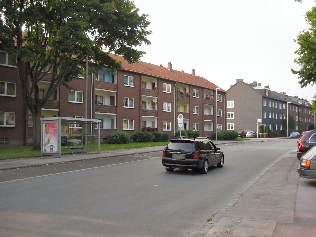 Surkampstr./HST Lindemannsweg/Ri. Gelsenk./We.li.
