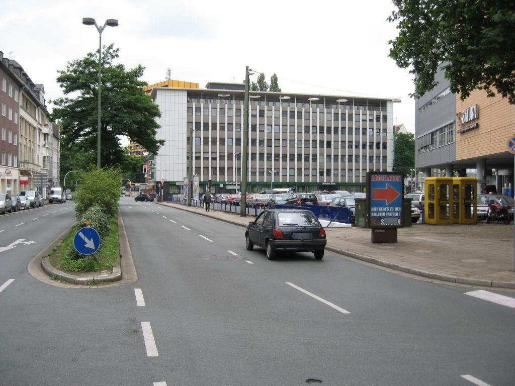 Husemannstr. geg. 33/Kolpingstr./We.re.
