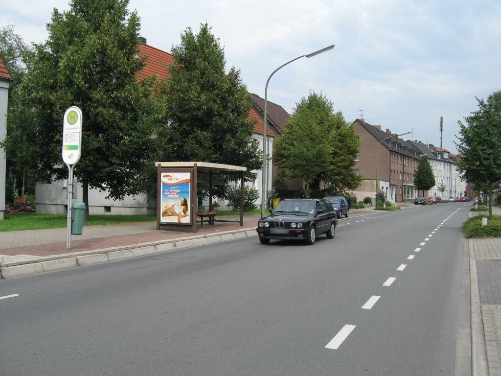 Fersenbruch 88/HST Lohebleckstr./We.li.