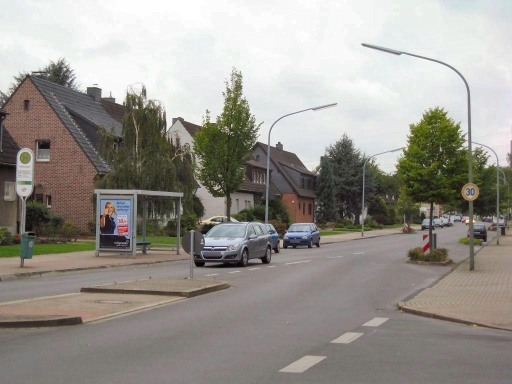 Schaffrathstr. 45/HST Nottkampstr./Ri.Horst/We.li.