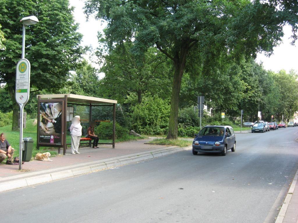 Ruhrstr./HST Leipziger Str./Ri. Resse/We.li.