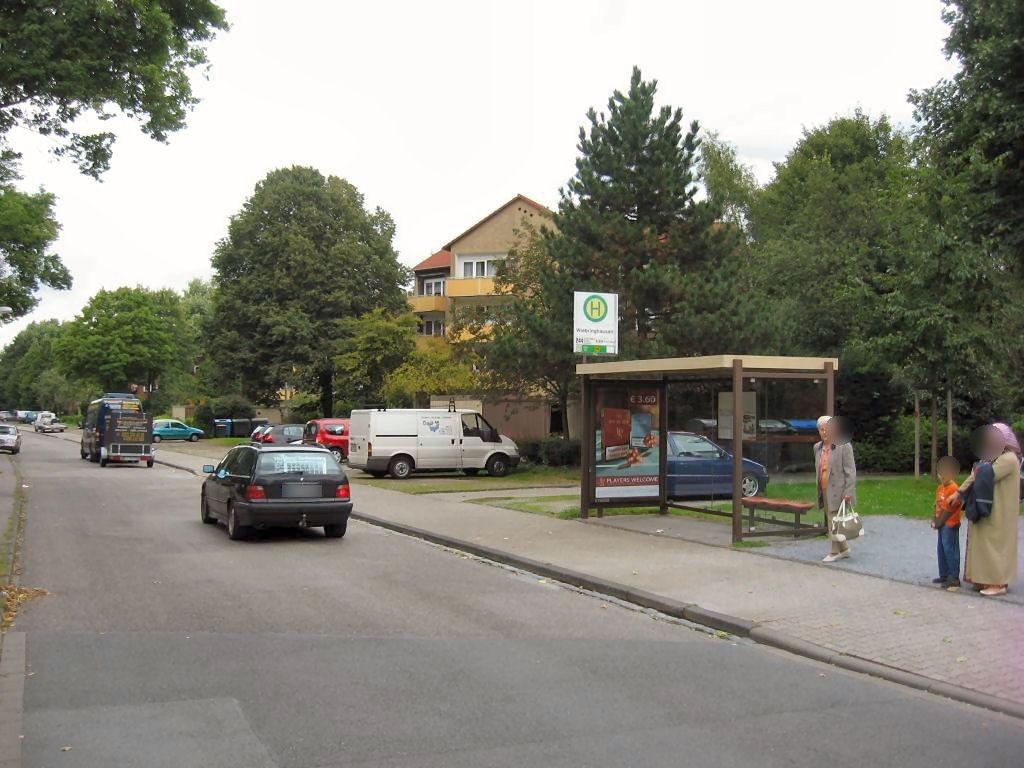 Wiebringhausstr. 2/HST Wiebringhausstr./We.re.