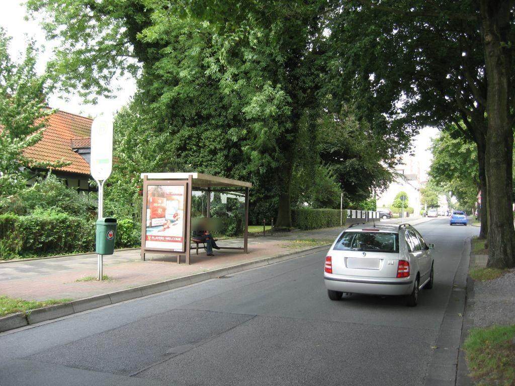 Ahornstr. 192/HST Dennewitzstr./Ri. Rotth./We.li.