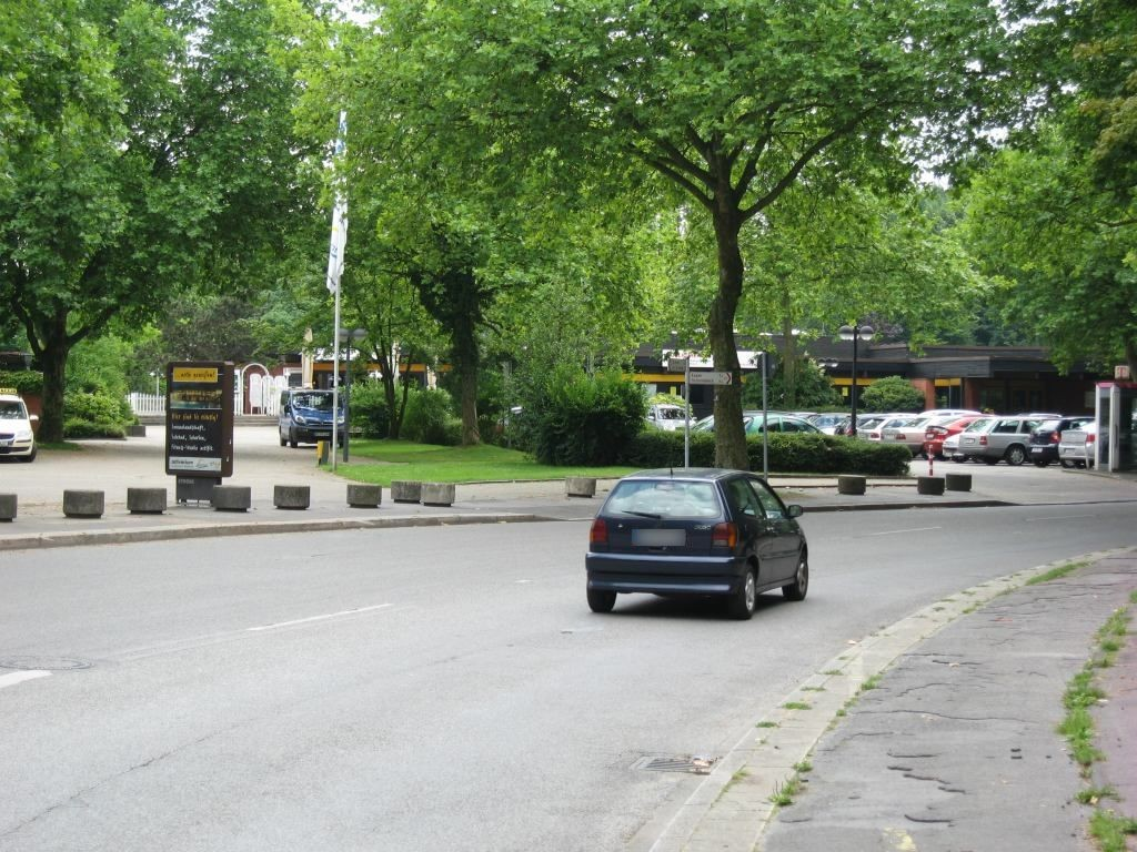 Feldmarkstr./Gesundheitspark Nienhausen/We.li.
