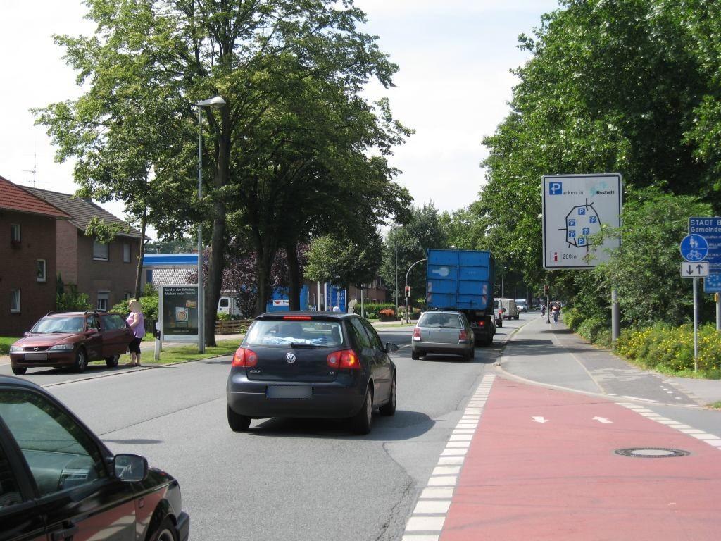 Münsterstr. Nh. 228 geg. Heutingsweg/We.li.