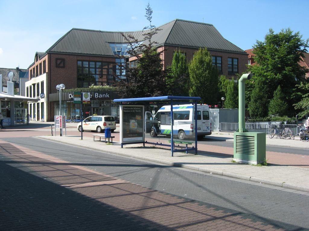 Europaplatz/ZOB-HST Süd/We.re.