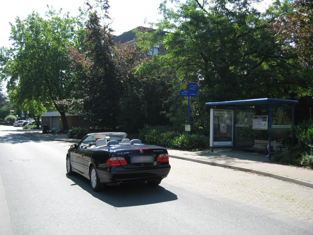 Schanze Nh. Aurillac Promenade/We.re.