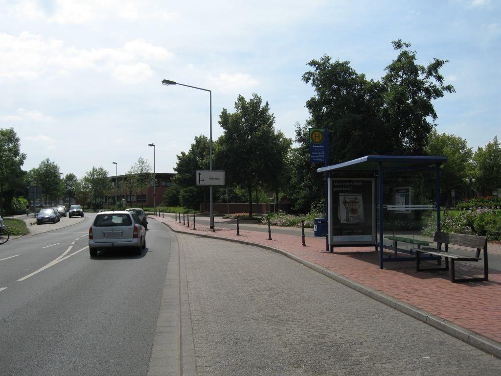 Barloer Weg/Sauerbruchstr./We.re.