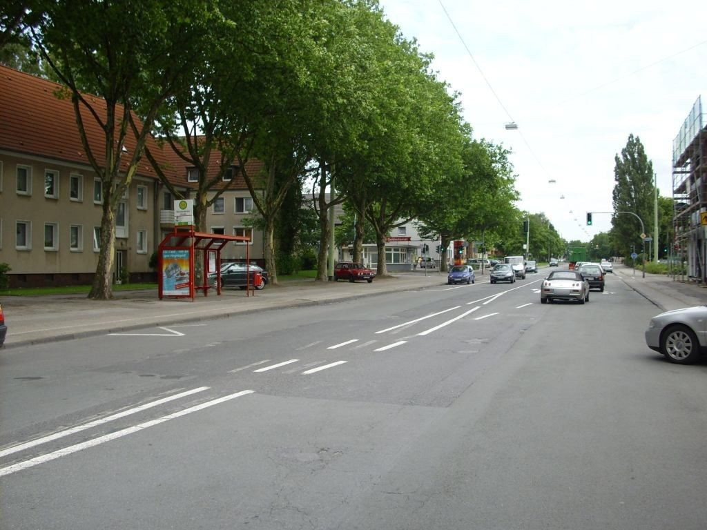 Horster Str./Münsterländer Str./Ri. Zentrum/We.li.