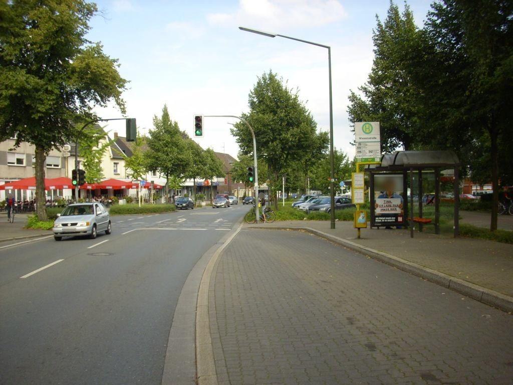 Bergstr. geg. 128/HST Wiesenstr./Ri. Hüls/We.re.