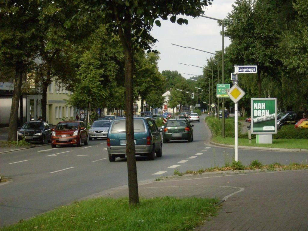 Bergstr. geg. 84/We.re.
