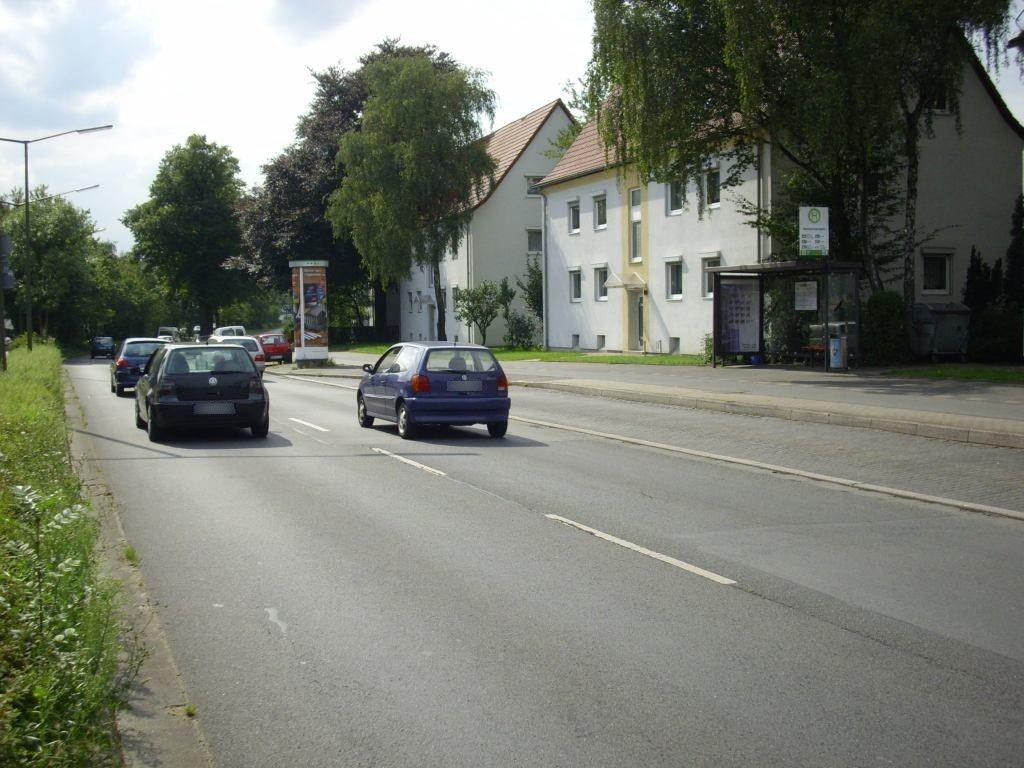 Bergstr. 184/HST Heisterkampstr./Ri.Dorsten/We.re.