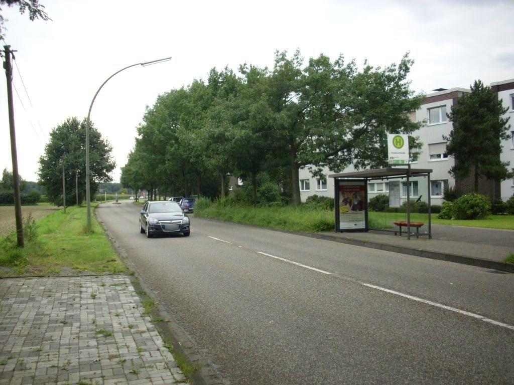 Langehegge 137/HST Freerbruchstr./Ri.Reckl./We.re.
