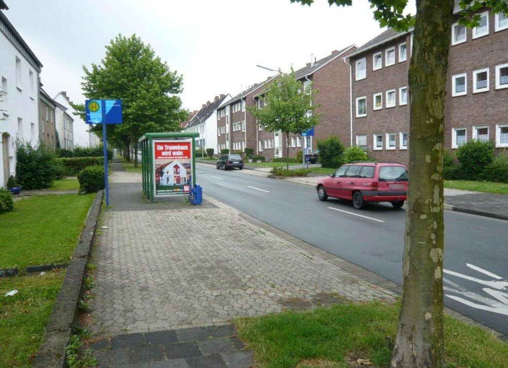 Darbrookstr. 53/HST Darbrookstr. sew./We.li.