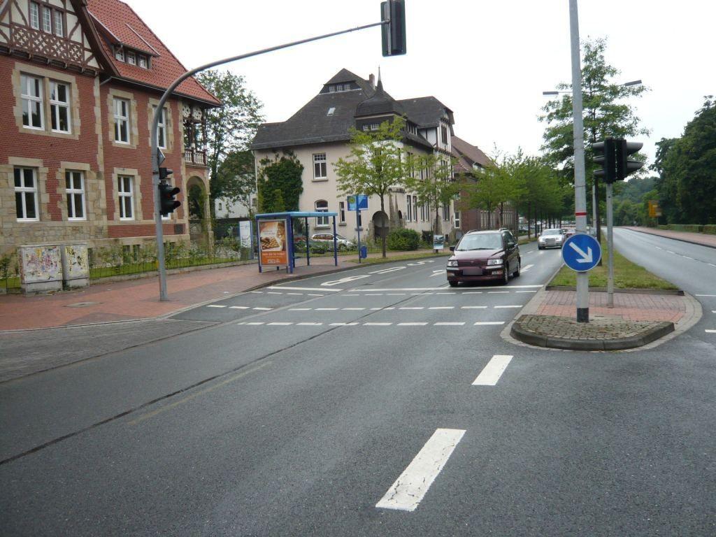 Salzbergener Str./HST Amtsgericht sew./We.li.