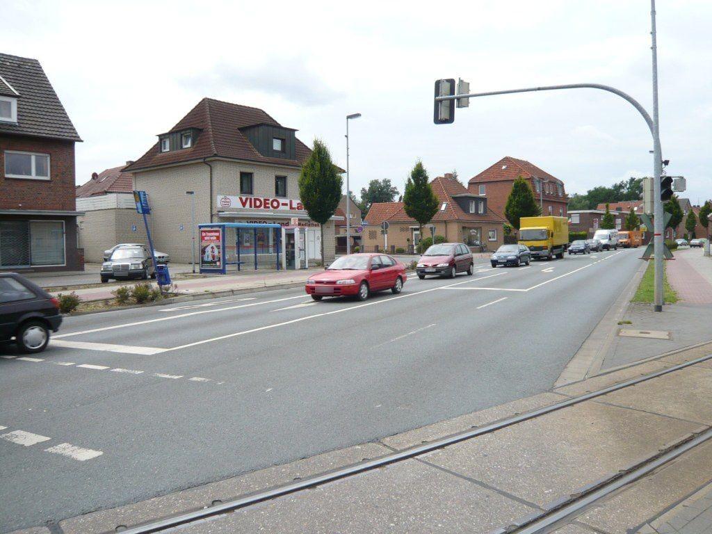 Osnabrücker Str. 316/HST Marienkirche saw./We.li.