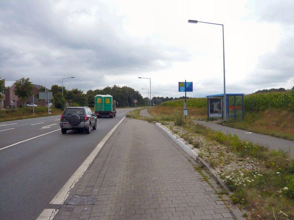 Hopstener Damm/HST Siedlerstr. sew./We.re.