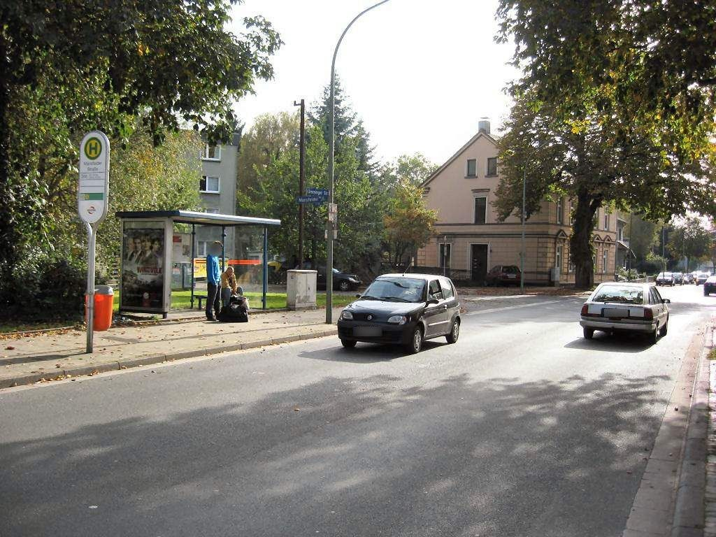 Ümminger Str. Nh. 43/Mansfelder Str./We.li.