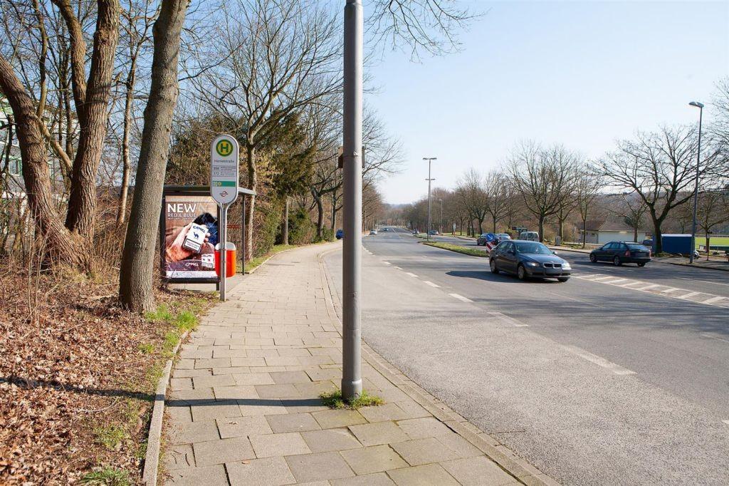 Markstr./Hanielstr./Ri. Ruhr-Uni/We.li.