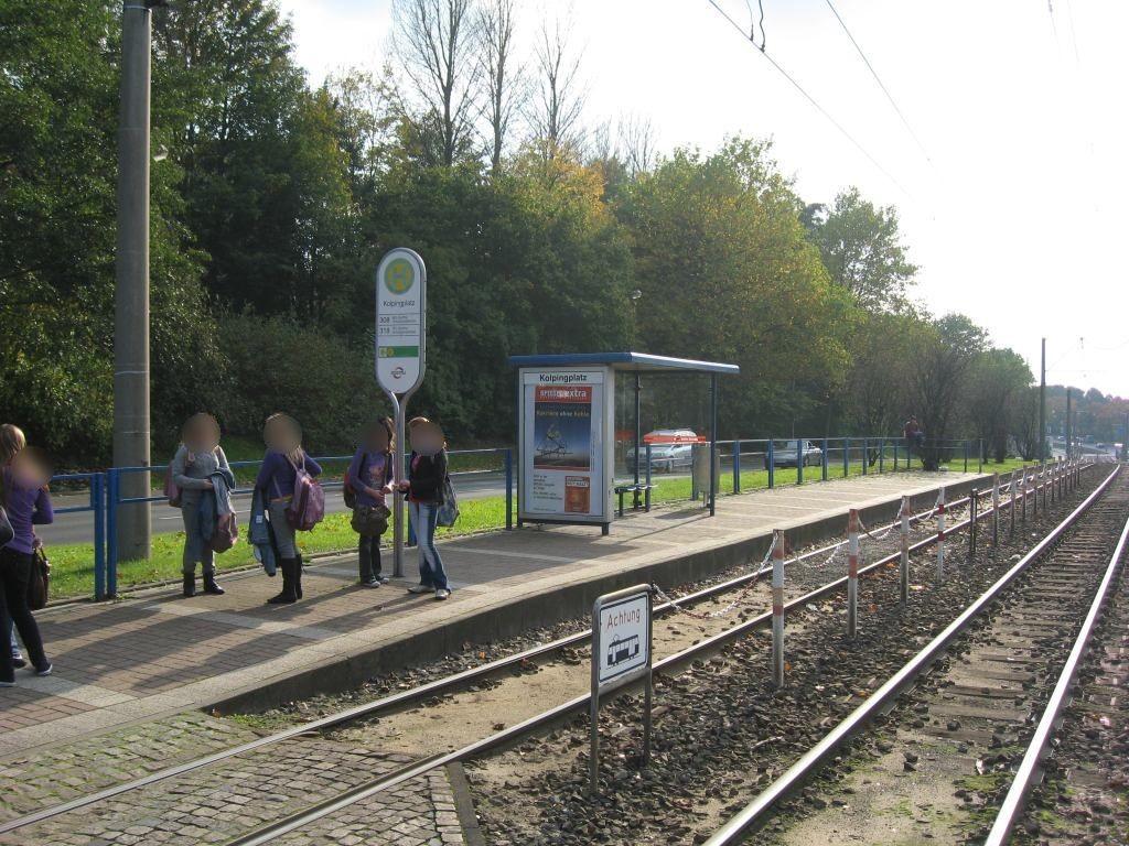 Castroper Hellweg geg. Kolpingplatz/außen