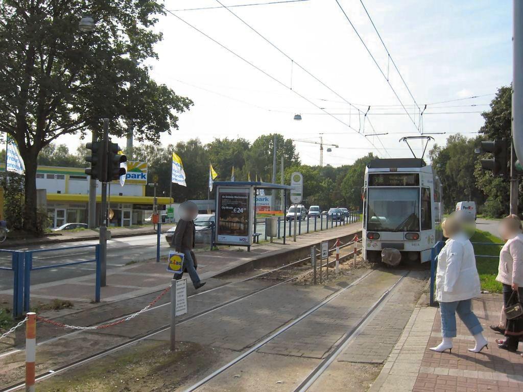 Castroper Hellweg geg. Weserstr./außen