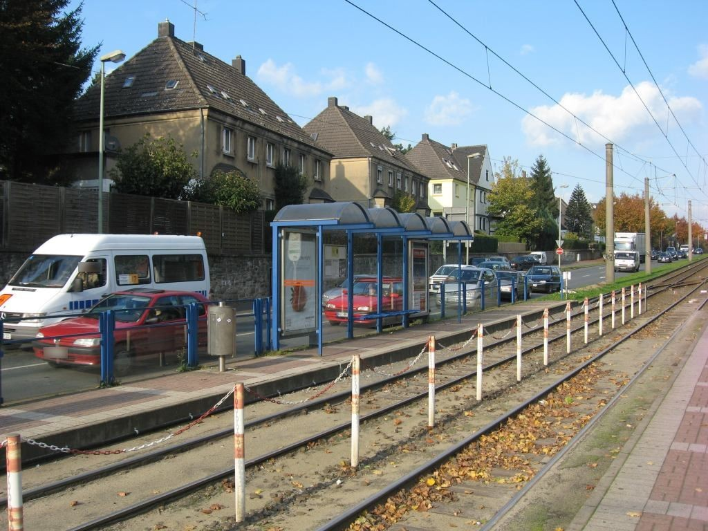 Castroper Hellweg 173/Dietrich-Benking.Str./li.VS