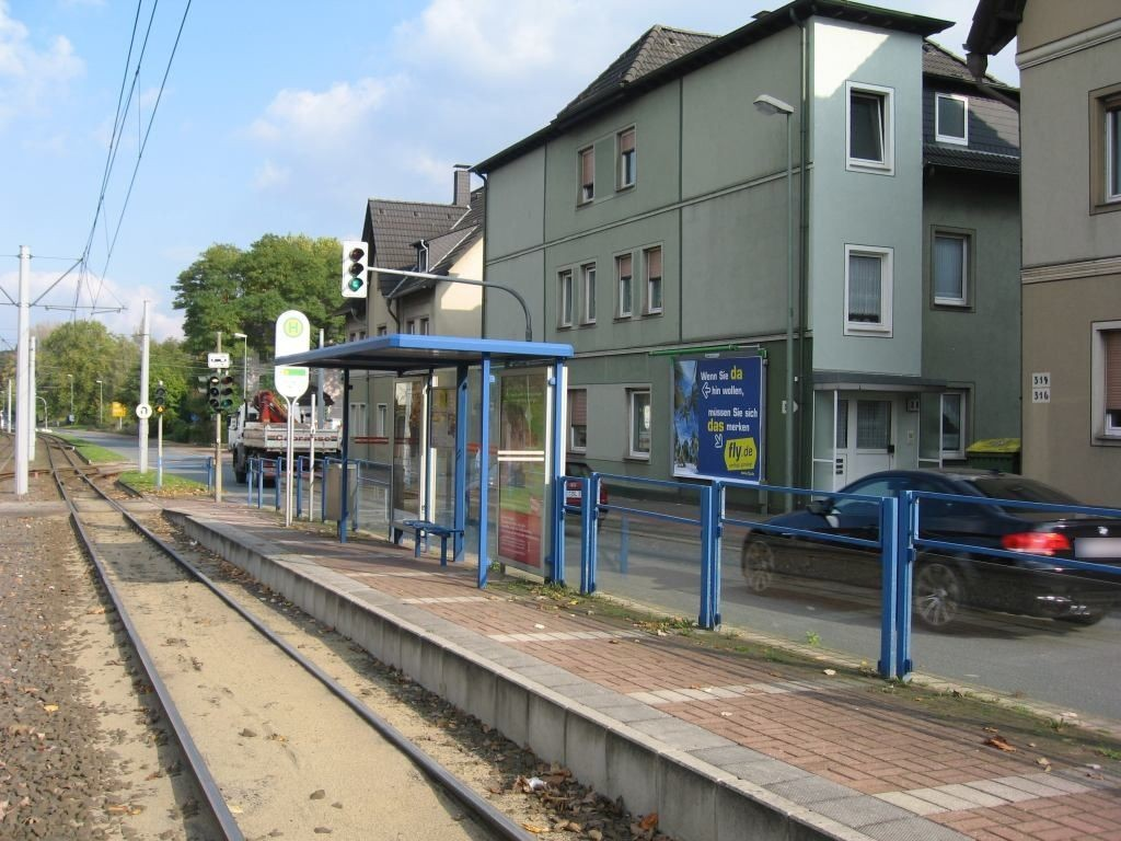 Castroper Hellweg 314/geg. Schmaler Hellweg/li.VS