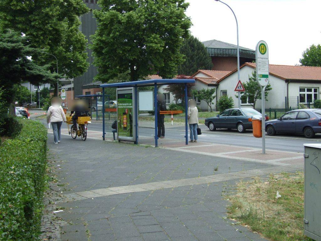 Im Hagenacker 1/Bergener Str./RS