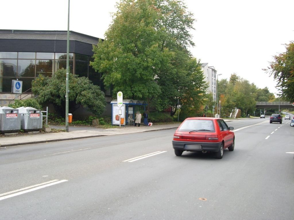 Hustadtring/Hallenbad Querenburg/We.li.