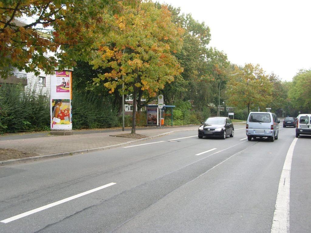 Markstr. geg. 283/Glücksburger Str./We.li.