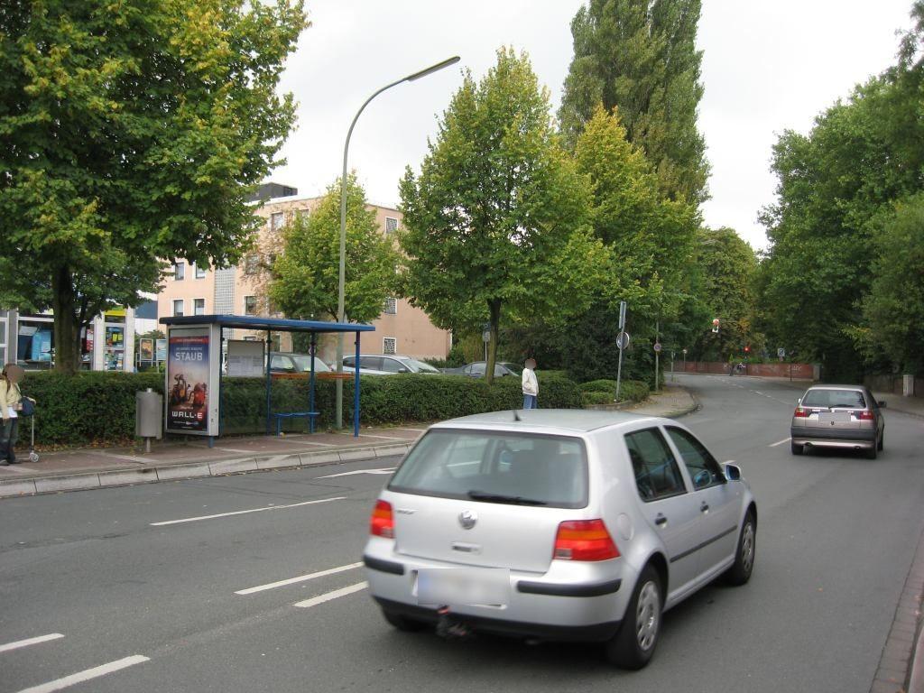 Blumenfeldstr. geg. 1/Hattinger Str./We.li.