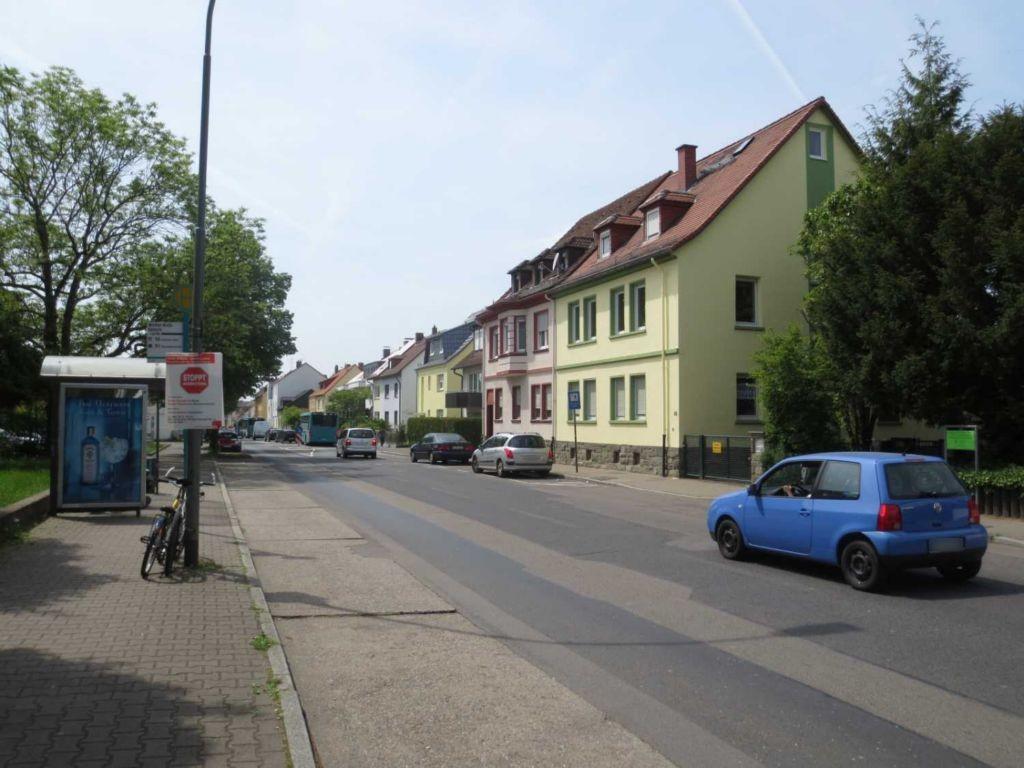 Sossenheimer Weg 50-54/außen
