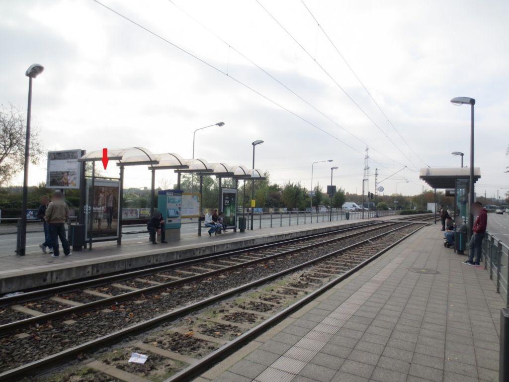 Mainzer Landstr./Weilbacher Str. geg./innen li.