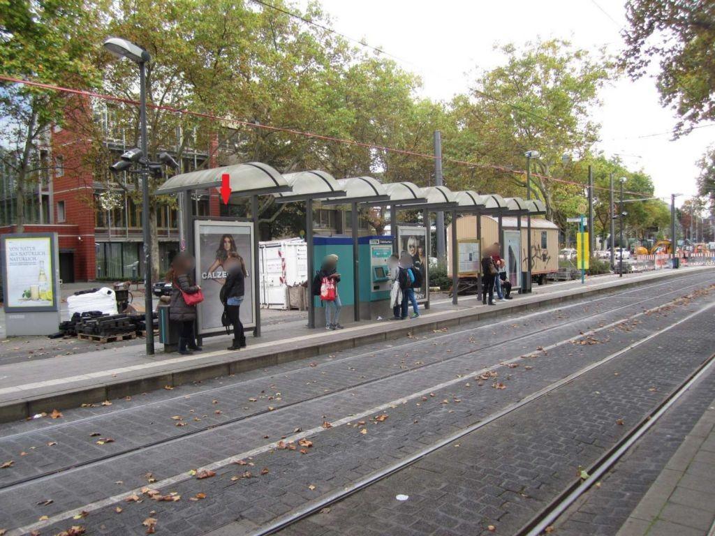 Stresemannallee/Garten-/Mittelbahnstreifen/in.li.
