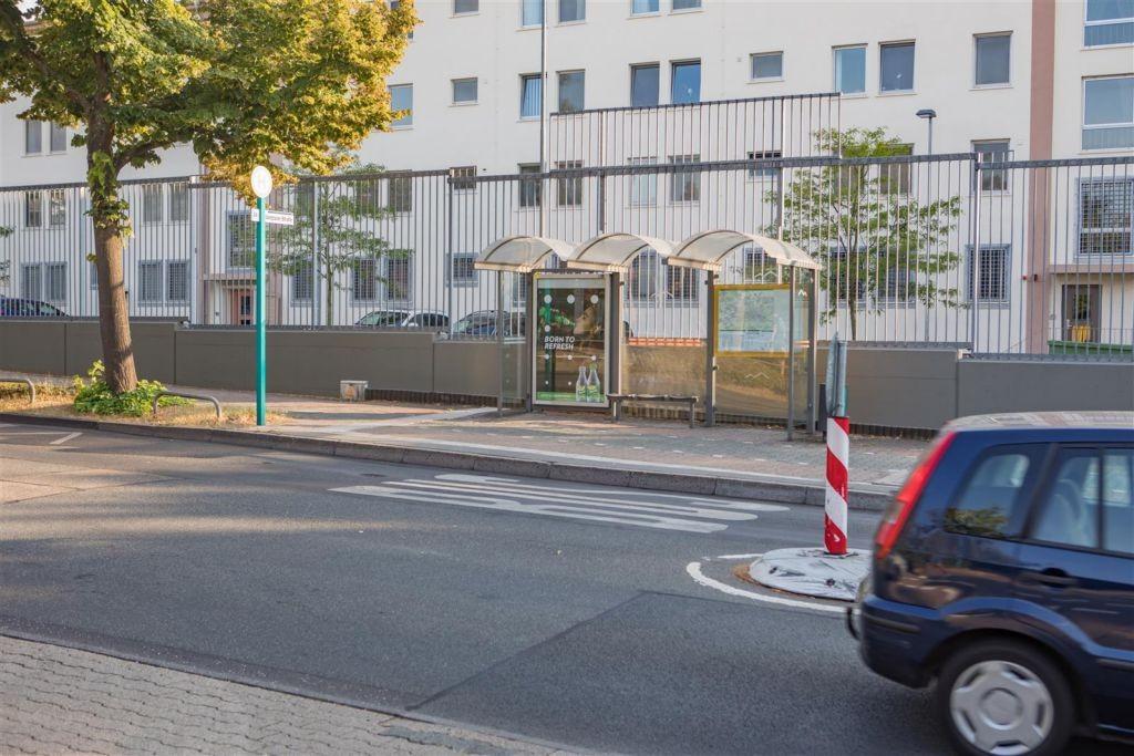 Homburger Landstr./Wetzlarer Str.