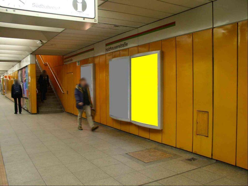 Holzhausenstr./C-Ebene/Ri. Südbahnhof/re.