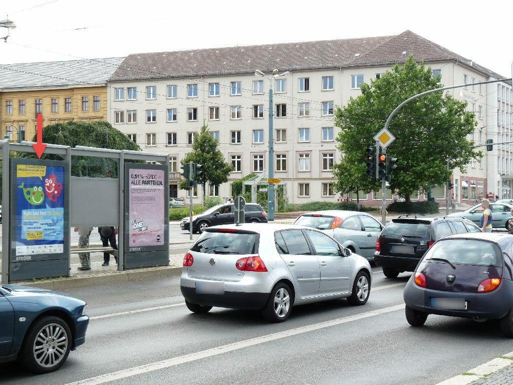Logenstr.   8/Oderturm
