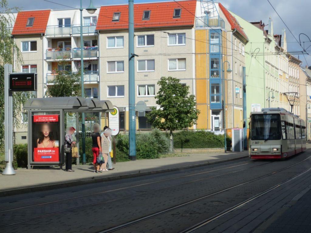Berliner Str. geg. Klingestr./We.li.
