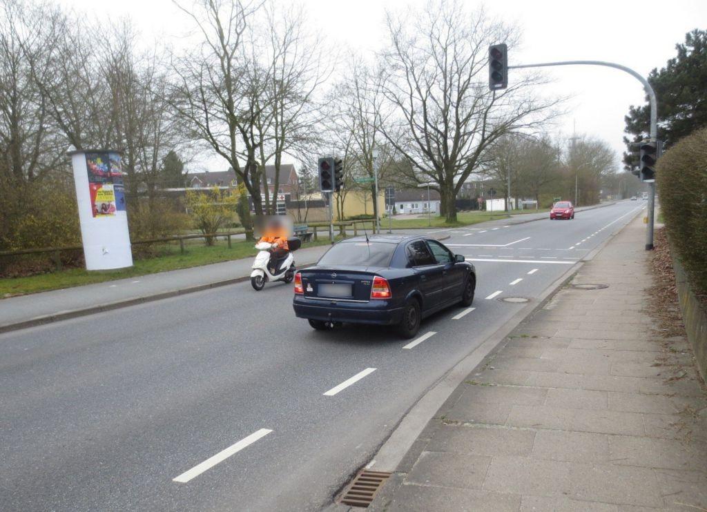 Vosskamp/Alvesloher Str.