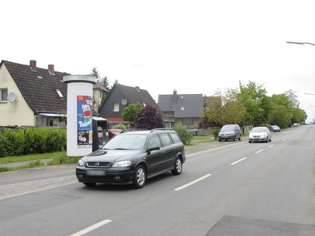 Alte Frankfurter Str./Rhönweg