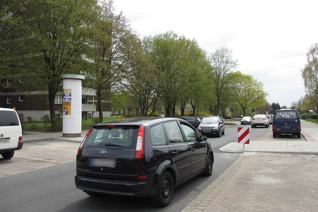 Am Lehmanger/Lahnstr.