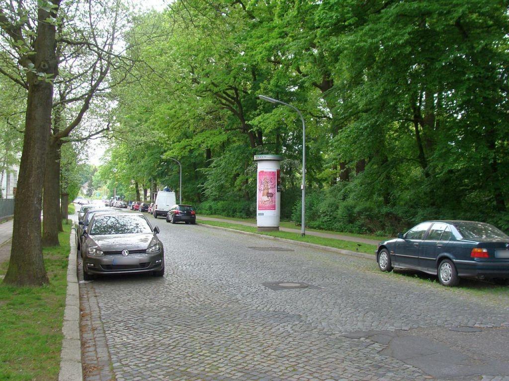 Grünewaldstr./Wilhelm-Bode-Str.